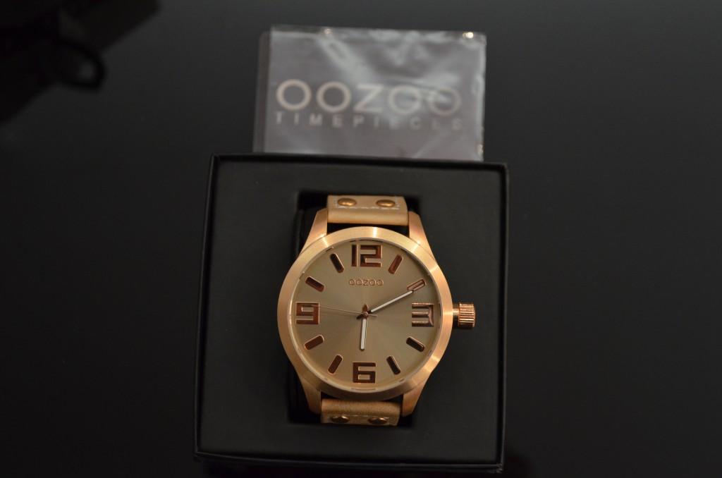 Διαγωνισμός Nethall.gr με δώρο 2 υπέροχα ρολόγια OOZOO!  d4c6ae6d63c