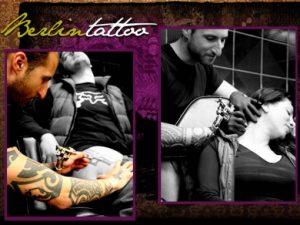 berlin tattoo studio 300x225 Τατουάζ στο Berlin Tattoo με μόλις 35€