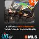 Διαγωνισμός auto.in.gr με δώρο 5 MLS Destinator