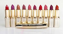 Διαγωνισμός glamourmagazine.gr με δώρο 10 σετ μακιγιάζ L Oreal Paris 3acef9ae8d7
