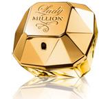 Δωρεάν δείγματα του αρώματος Paco Rabanne's Lady Million
