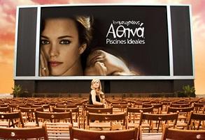 Αθηνά 2 εισιτήρια για το θερινό κινηματογράφο Αθηνά piscines ideales στο Χαλάνδρι, με μόλις 7€
