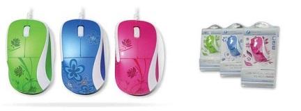 001 netpath Διαγωνισμός Netpath με δώρο 6 ποντίκια ΜΙΝΙ E Boss Fashion Colored