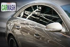 Car Wash Ένα πλύσιμο μέσα   έξω μαζί με υγρό κέρωμα με μόλις 4,5€ ή 5 εξωτερικά πλυσίματα στο SUPER CAR WASH Βριλησσίων με 12,5€