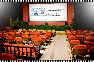Cine Ria Ένα Εισιτήριο Δύο Ατόμων για Ταινία της Επιλογής σας στο Cine Ria, στη Βάρκιζα με μόλις 7,5€