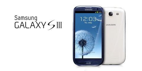 Samsung Galaxy SIII Διαγωνισμός του Τhe Greek Times με δώρο ένα Samsung GT i9300 Galaxy S III 16GB Marble White αξίας 600 ευρώ