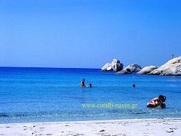 coralli naxos Διαγωνισμός vivanews.gr με δώρο 3 διανυκτερεύσεις στο Coralli Beach Apartments στη Νάξο