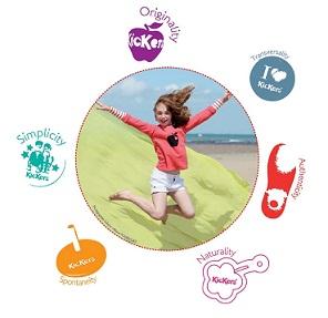 kid catalogue Διαγωνισμός David & Friends Hellas με δώρο 10 ζευγάρια παιδικά kickers