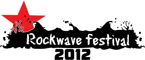 rock Διαγωνισμός sevenx.gr με δώρο ένα τριήμερο εισιτήριο για το ROCKWAVE FESTIVAL 2012