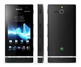 sony xperia u diagonismos Διαγωνισμός xblog.gr με δώρο ένα Sony Xperia U
