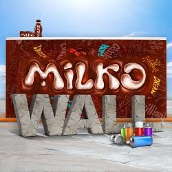μιλκο Διαγωνισμός Milko με δώρα ένα ipad και 3 δωροεπιταγές 200€ από το Πλαίσιο