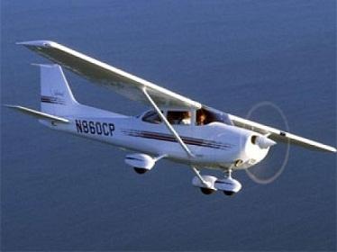 Cessna Διαγωνισμός του dietplus.gr με δώρο μια αξέχαστη βόλτα ως συγκυβερνήτης για 1 ώρα, με αεροπλάνο τύπου Cessna πάνω από την Αθήνα