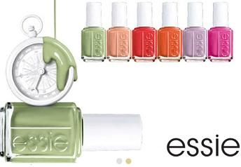 Essie Ένα βερνίκι νυχιών της εταιρίας Essie με 7,3€