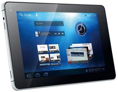 Huawei Διαγωνισμός myphone.gr με δώρο ένα Huawei MediaPad 3G Tablet