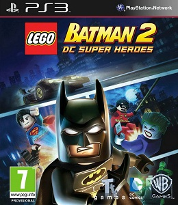 LEGO Batman 2 DC Super Heroes PS3 Packshot No Intro Διαγωνισμός Enternity με δώρο 5 αντίτυπα του LEGO Batman 2: DC Super Heroes για το PlayStation 3