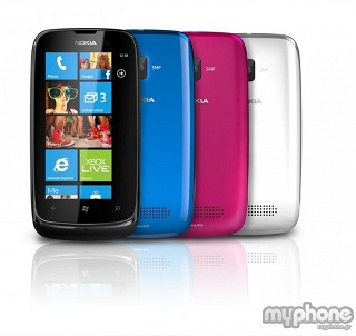 Nokia Διαγωνισμός με δώρο ένα Nokia Lumia 610 από το myphone.gr και τη Nokia