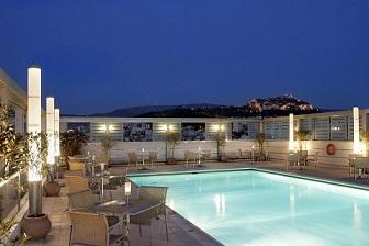 Park Hotel Διαγωνισμός Park Hotel Athens με δώρο 5 διπλά cocktails στο StAstra Blu Roof garden