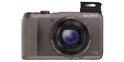 Διαγωνισμός του cinemag.gr και της Sony Greece με δώρο μια φωτογραφική μηχανή Sony HX20V