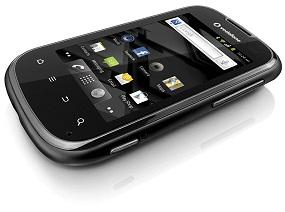 Vodafone Smart II 1 Διαγωνισμός techblog.gr με δώρο το νέο Android smartphone – Vodafone Smart II
