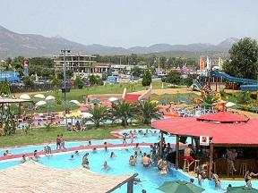 "Water Fun Διαγωνισμός του Infokids.gr και του Πάρκου Νερού ""Water Fun"" με δώρο 15 διπλές κάρτες ελεύθερης εισόδου"