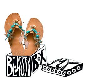bs1 Διαγωνισμός beautystories.gr με δώρο 3 ζευγάρια δερμάτινες σαγιονάρες