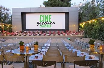 cine Είσοδος 2 ατόμων με 2 ποτά στο πολυτελές Cine Ψυχικό Classique με μόλις 10€