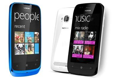 diagonismos nokia lumia 710 610 Διαγωνισμός xblog.gr με δώρο 2 Nokia Lumia smartphones