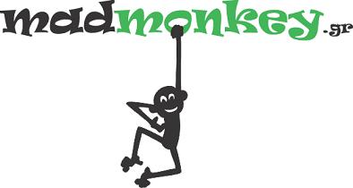 logo300x563 Διαγωνισμός madmonkey με δώρο ένα αυτοκόλλητο τοίχου