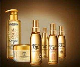 mythic oil 1 Διαγωνισμός στο beauty blog με δώρο 10 σετ της νέας σειράς LOreal Professionnel Mythic Oil