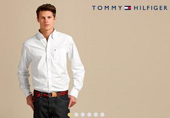 tommy Ένα αντρικό πουκάμισο Tommy Hilfiger με μόλις 34€