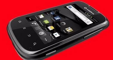 vpdaphone smart ii Διαγωνισμός Vodafone και e go.gr/tech με δώρο ένα Vodafone Smart II smartphone με Android