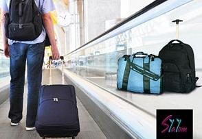 9eac9f81d3 Μία τσάντα γκαρνταρόμπα ή ένα σακίδιο πλάτης - τρόλεϊ από μόλις 21