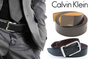 7d01110cf4 Ανδρικές Ζώνες Calvin Klein με μόλις 29