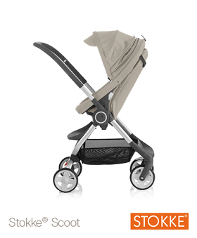 Stokke Διαγωνισμός eimaimama.gr με δώρο ένα καρότσι Stokke Scoot
