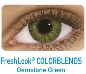 5e989b573a Διαγωνισμός Wear contact lenses με δώρο ένα ζευγάρι έγχρωμους φακούς επαφής  FreshLook