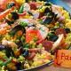 Γεύμα Δύο Ατόμων με Αυθεντική Ισπανική Paella στο Paella Barcelona στο Κολωνάκι από 6€