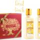 Διαγωνισμός Pink Girl Notes με δώρο 3 σετ δώρου από το άρωμα «Fleur D' Or» της L'OCCITANE
