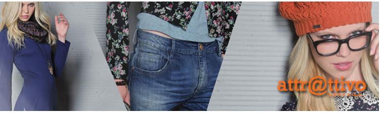 078775d8969 Προσφορές σε ρούχα Attrattivo έως -50% από το BrandsGalaxy ...
