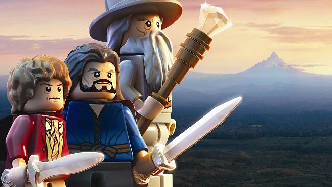 Διαγωνισμός Enternity.gr με δώρο video games LEGO The Hobbit για PS3 και PS4 7290acd6f2f