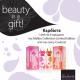 Διαγωνισμός Galerie de Beaute με δώρο 6 υπέροχα καλοκαιρινά αρώματα