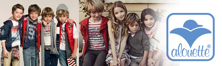 0d33d776f295 Προσφορές σε παιδικά ρούχα Alouette έως -70% από το BrandsGalaxy ...