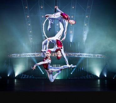 Διαγωνισμός cityportal.gr με δώρο προσκλήσεις για το φαντασμαγορικό «Quidam» του Cirque du Soleil