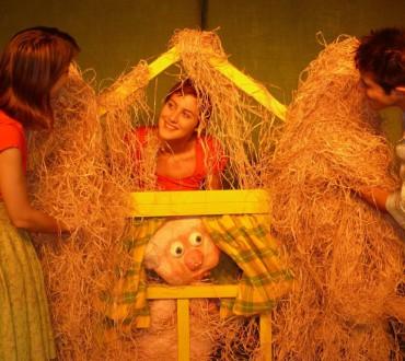 Διαγωνισμός Singleparent.gr με δώρο 15 διπλές προσκλήσεις για τις παραστάσεις στο θέατρο κούκλας της Ιρίνας Μπόικο