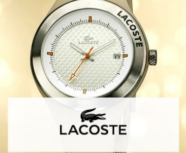Μεγάλη ποικιλία σε ρολόγια Lacoste με εκπτώσεις μέχρι και 85% μόνο στο  brandsgalaxy.gr! dc10fb72bd4