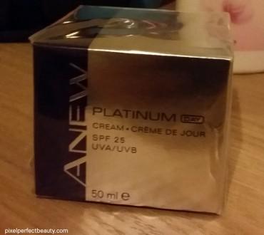 Διαγωνισμός pixelperfectbeauty.com με δώρο μια κρέμα ημέρας avon anew platinum