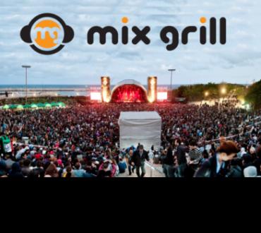 Διαγωνισμός Mix Grill με δώρο 2 NOS Primavera Sound Festival 2015 Packs και 100 Ευρώ για αεροπορικά εισιτήρια