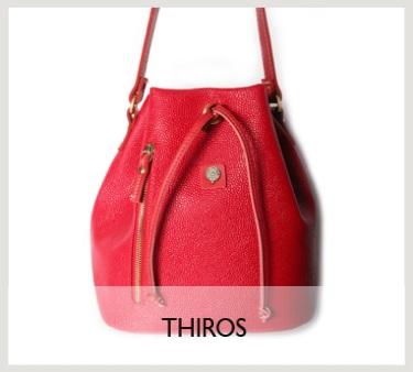 Εκπτώσεις έως 55% σε τσάντες Thiros μόνο στο brandsGalaxy.gr ... d4e17564a34
