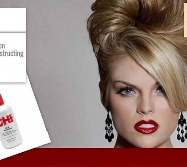 Διαγωνισμός Joanna' s World με δώρο ένα Chi silk infusion