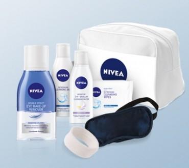 Διαγωνισμός Nivea με δώρο συλλεκτικά νεσεσέρ NIVEA