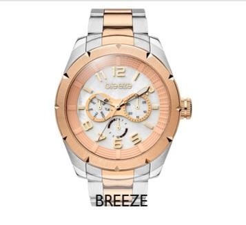Ρολόγια Breeze με εκπτώσεις έως -50% στο brandsGalaxy ffbd29707db